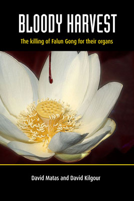 Bloody Harvest – The killing of Falun Gong for their organs