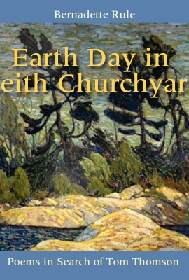 Earth Day in Leith Churchyard