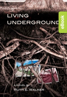 Living Underground eBook
