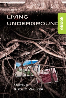 Living Underground – eBook