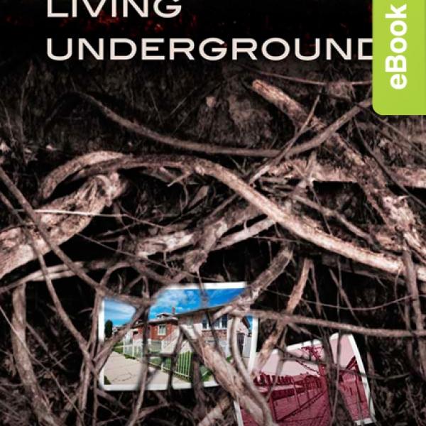 Living Underground – eBook