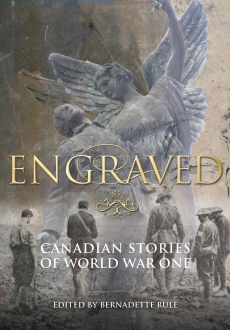 Engraved Canadian Stories of World War One