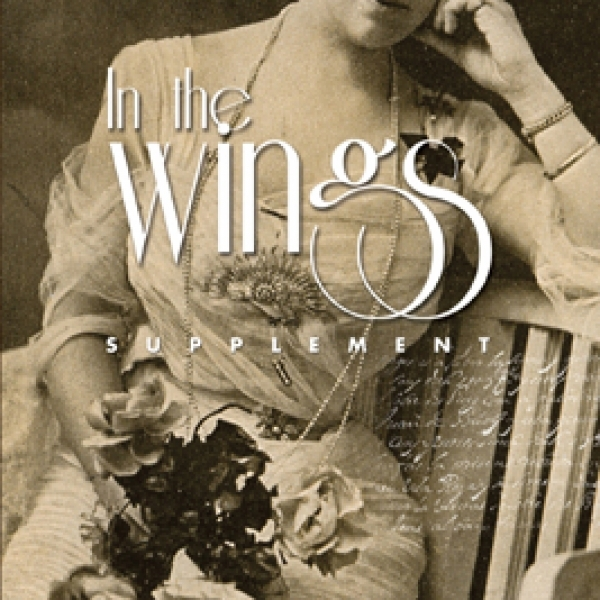 In The Wings Stories of Forgotten Women Supplement