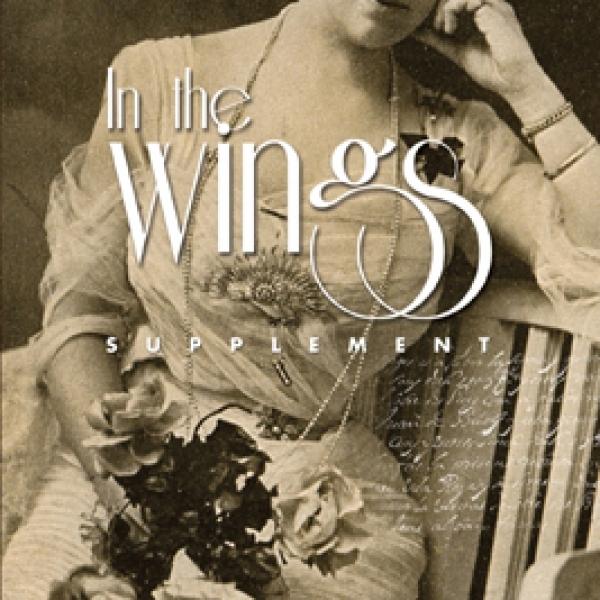 In The Wings Stories of Forgotten Women Supplement