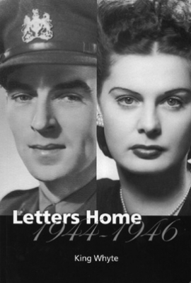 Letters Home 1944-1946