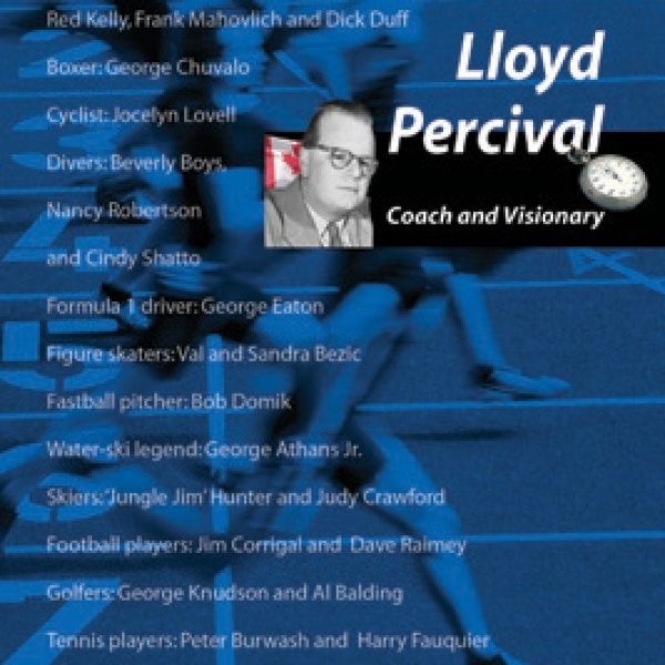 Lloyd Percival: Coach and Visionary
