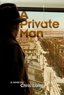 A Private Man