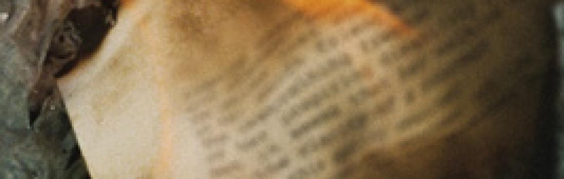 Surviving the Censor The Unspoken Words Of Osip Mandelstam